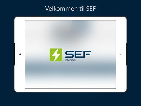 Mit SEF - SEF Energi A/S screenshot 4