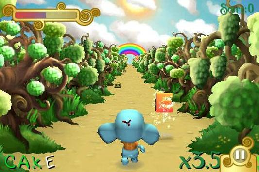 Trunky: The Magic Forest apk screenshot