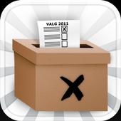 Valg2011 icon