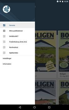 Sjællandske Medier screenshot 14