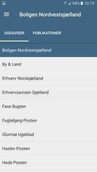 Sjællandske Medier screenshot 1