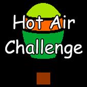 Hot Air Challenge icon
