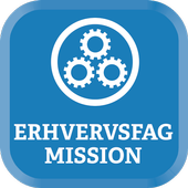 ErhvervsfagMission icon