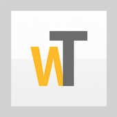 WebTrack Mobile icon