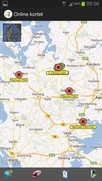 WebTrack Mobile apk screenshot