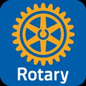 Rotary Norden icon