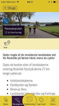 Hedebostien apk screenshot
