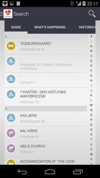 VisitRibe screenshot 1