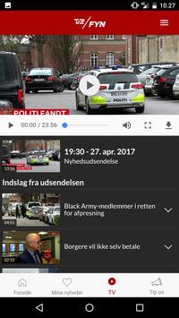 TV 2/FYN screenshot 5