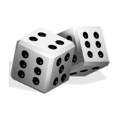 Timer & Dice icon