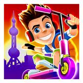 Skyline Skaters icon