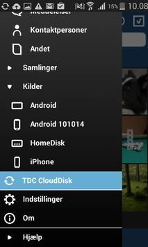 TDC CloudDisk poster