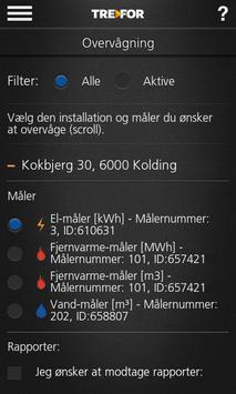 TREFOR Energi screenshot 1