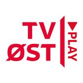 TV2 ØST PLAY simgesi