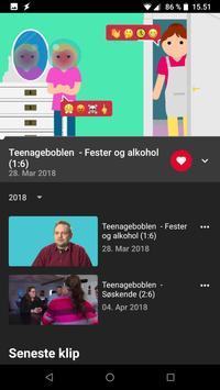 TV2 ØST PLAY Ekran Görüntüsü 3