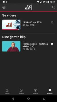 TV2 ØST PLAY Ekran Görüntüsü 6