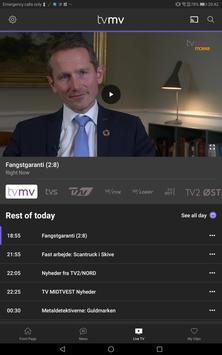 TV MIDTVEST Play screenshot 7