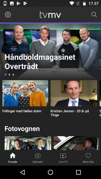 TV MIDTVEST Play poster