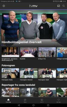 TV MIDTVEST Play screenshot 3