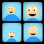 FaceGroups icon