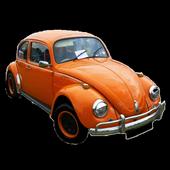 Car Cards icon
