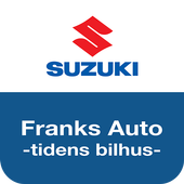 Franks Auto icon