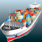 Shipping Manager icon