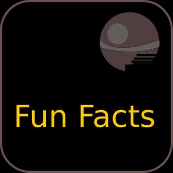 Fun Facts About Star Wars poster