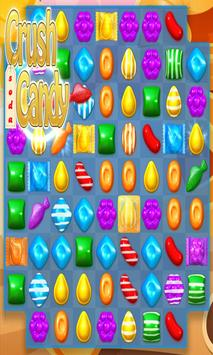 New Candy Crush Soda Saga Tips poster