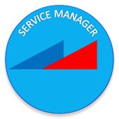 Middleby Service Manager icon