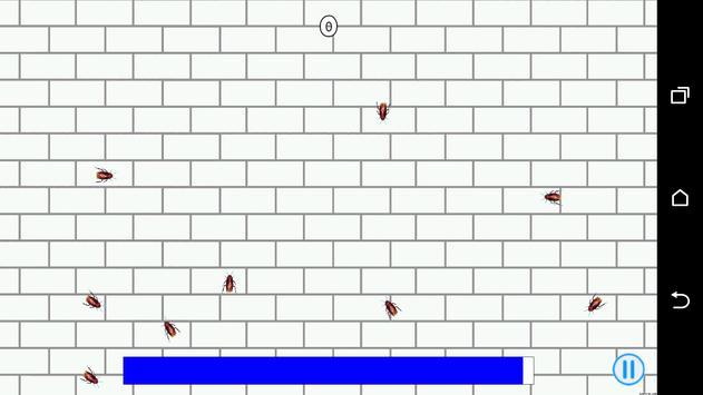 The Cockroaches apk screenshot