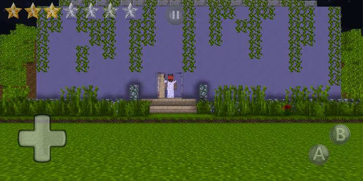 Maps For Granny Horror Game mcpe in scary nights screenshot 3