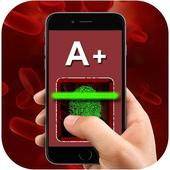 Blood Group Detector icon