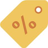RedDeals icon