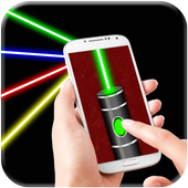 Laser Flash Light icon
