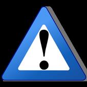 Roaming Warner icon