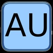 Australia Shopping App icon