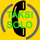 Taksi Solo icon