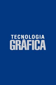 Revista Tecnologia Gráfica poster
