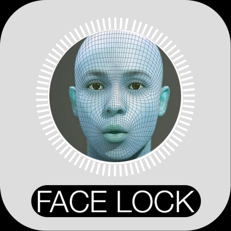 Face lock download.