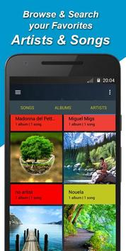 Drum Music Player apk screenshot