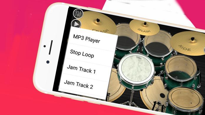 Drum Pad Studio  Drum Music Instrument for Android - APK Download