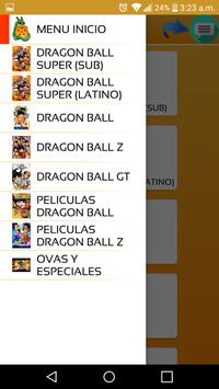 Dragon App Tv screenshot 2