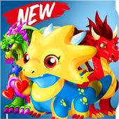 Pro Dragon City Tips icon