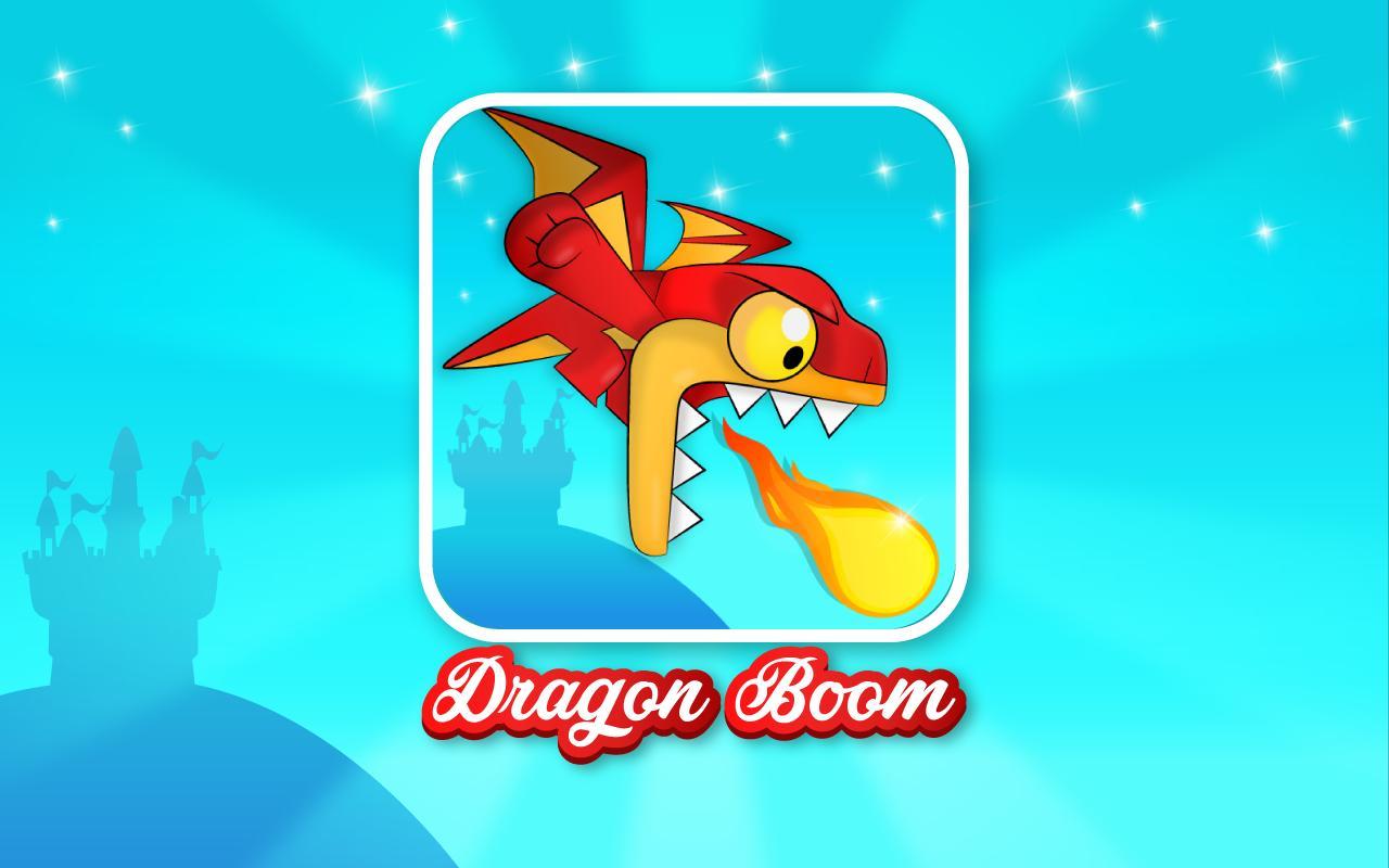 Dragon Boom