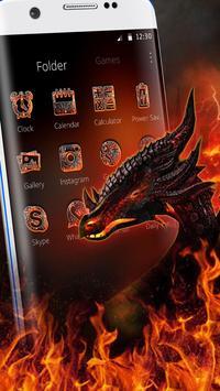 Naga Api Legenda Launcher screenshot 3