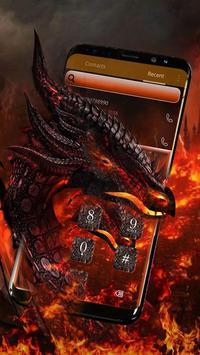 Naga Api Legenda Launcher screenshot 2