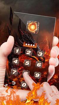 Naga Api Legenda Launcher screenshot 4