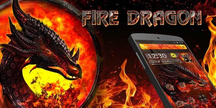 Naga Api Legenda Launcher screenshot 5