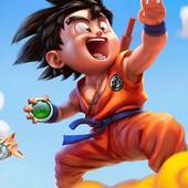 Dragon DBS Anime 4K Ultras Wallpaper icon